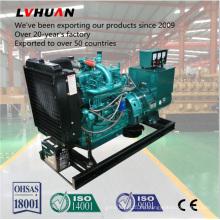 Grupo electrógeno diesel de reserva de 500 kVA de China