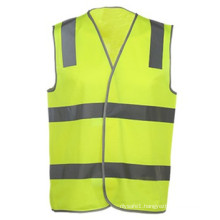 2016 New Products High Visibility Cheap Safety Vest