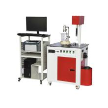 Computer and PLC Automatic Lime Activity Measurement Instrument