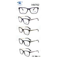 Оптическая рамка ацетата прибытия нового сбывания новая (HM762)