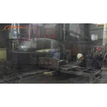 Bloque de grafito EDM de carbono artificial de alta resistencia