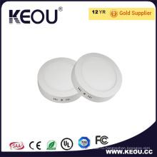 CE/RoHS высокой мощности 2700k - 6500k поверхности Светодиодной панели света фабрика