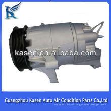 Компрессор кондиционера воздуха 12 В постоянного тока для BUICK ALLURE PONTIAC 2004-2009 OE # C021511C 15-21511 15-21133