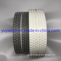 Grey Color PVC Corner Tape Without Sticky Used for Construction