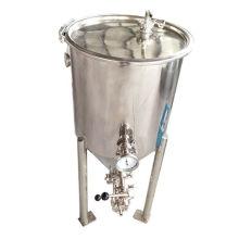 Резервуары для пивоварения из нержавеющей стали