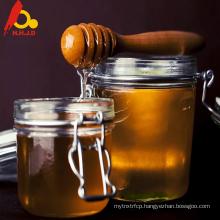 Pure nature royal lotus honey