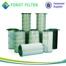 FORST Air Filter Cartridge,Air Cartridge Filter,Air Filter Element                                                                         Quality Choice