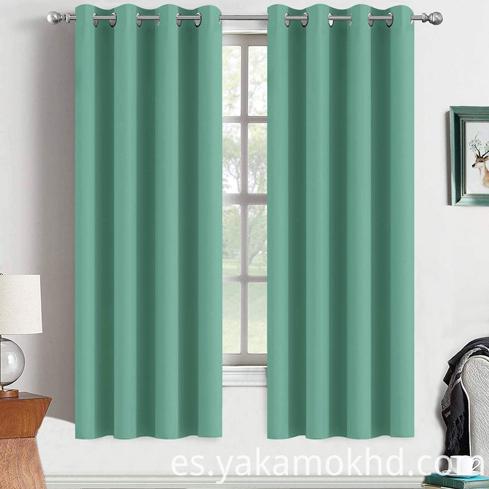 Blackout Curtains 63 Inch Long