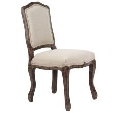 Современные деревянные стулья для столовой с высокой спинкой