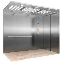 Stainless Steel Hospital Lift Wheelchair Lift