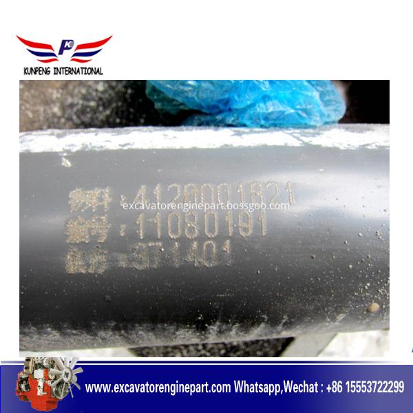 Geniune Steering Cylinder asembly 4120001004 for LG933 LG936 LG938 WHEEL LOADER spare part
