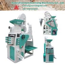 Moulin à riz de haute qualité pour bon bon prix usine de moulin à riz