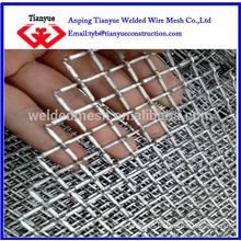 stainless steel 302 plain weave wire mesh