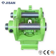 Stecker, Schnellkupplung, Schnellkupplung hydraulisch