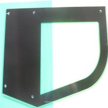 Vidrio De Impresión Templado, Vidrio De Vidrio De Arte Del Proveedor