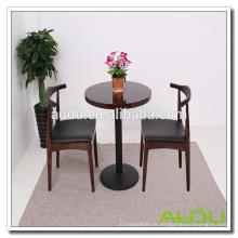 Muebles para restaurantes al aire libre, Muebles para restaurantes de comida rápida, Muebles para restaurantes al por mayor