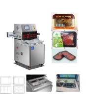 Vertical Modified Atmosphere Packaging Machine (RS380P)