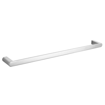 Bathroom Accessories Full Copper Chrome Towel Bar