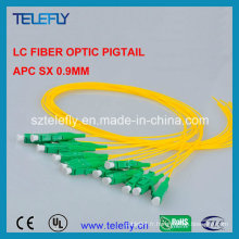 12 Core LC Optic Pigtail