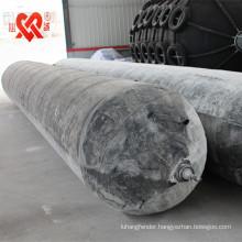 high performance marine salvage airbag /pontoon