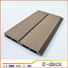 Outdoor Holz Kunststoff Composite Technics Interieur Dekorative WPC Wand Panel