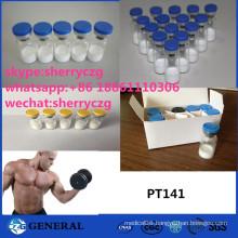 Hormone Bremelanotide Sexual Dysfunction Steroids Peptides PT141