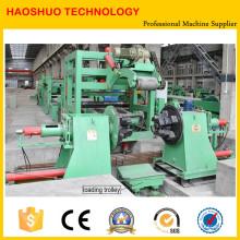 Máquina cortadora de chapa galvanizada / chapa galvanizada / chapa metálica