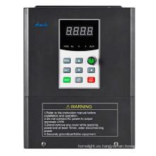 Inversor de frecuencia VFD con variador de CA de 11kw