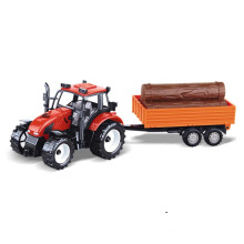 Wholesale Farmer Play Set Plastic Friction Truck Toy Car (10187169)