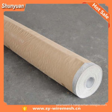 Phosphated Aluminum Wire Netting factory