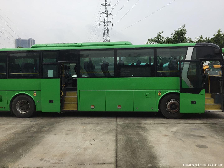 City Bus 8