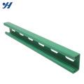 Materiais de construção de aço estrutural China fornecedor C Canal de aço Tamanhos