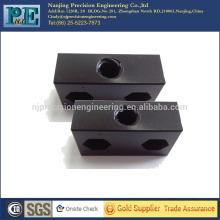 China alta precisión y calidad piezas de fresado personalizado