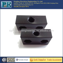 China high precision and quality custom milling parts