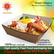 caja de almuerzo termo para comida caliente