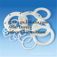 Pure PTFE Teflon 3mm Seal Gasket