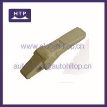 Части землечерпалки зубы ведра землечерпалки потрошителя для КАТЕРПИЛЛЕР 1U1254