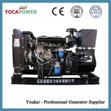 25kVA Diesel Generator Elektrische Stromerzeugung Set