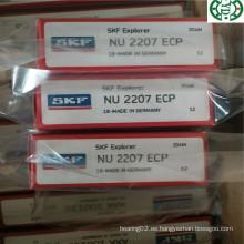 Rodamiento de rodillos cilíndrico de alta calidad de Nu2206ecp SKF Nu2205ecp SKF