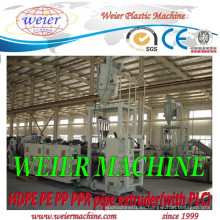 CE, ISO Professinal Plastic Extruder Maquinaria / Máquina de plástico