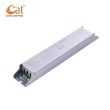 Engaño automático de emergencia de la batería li-ion de 11.1V para led