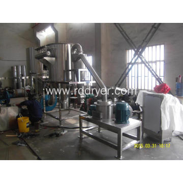Pharmaceutical Product Super Fine Grinder