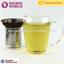 Tea Drinker Gift Convenient Removable Wholesale Drinking Glass