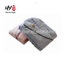 Factory price soft lightweight cotton hotel bath robe