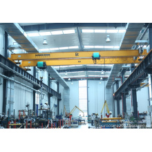 Crane overhead single-girder 10t