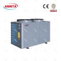 Low Temperature Air Source Heat Pump Water Chiller