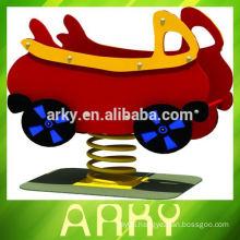 High Quality Sports Equipment - Sports Goods - Spring Toys Donkey Engine
