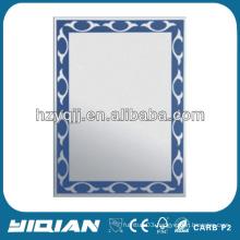 Glass Wall Bath Mirror Design China Bathroom Modern Mirror Cheap