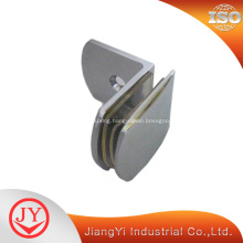 Glass Mounting Clips for Tempered Glass