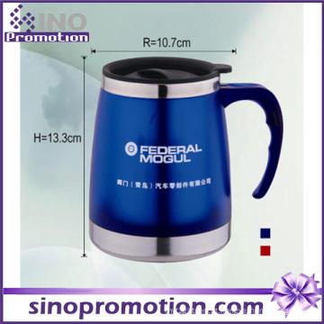 250ml partes chá pot Tainless aço alto grau vácuo frasco
